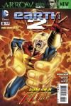 Earth 2 #9 comic books for sale