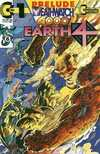 Earth 4: Deathwatch 2000 Comic Books. Earth 4: Deathwatch 2000 Comics.