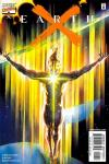 Earth X #1 comic books - cover scans photos Earth X #1 comic books - covers, picture gallery