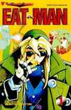 Eat-Man comic books