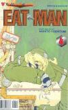 Eat-Man #4 comic books for sale