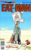 Eat-Man #5 comic books for sale
