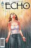 Echo #1 comic books - cover scans photos Echo #1 comic books - covers, picture gallery