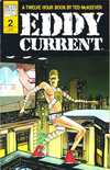 Eddy Current #2 Comic Books - Covers, Scans, Photos  in Eddy Current Comic Books - Covers, Scans, Gallery