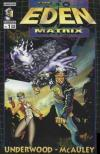 Eden Matrix Comic Books. Eden Matrix Comics.