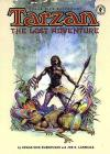 Edgar Rice Burroughs' Tarzan: The Lost Adventure #3 comic books for sale