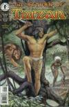 Edgar Rice Burroughs' Tarzan: The Return of Tarzan comic books