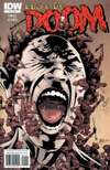 Edge of Doom Comic Books. Edge of Doom Comics.