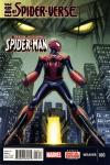 Edge of Spider-Verse #3 comic books for sale