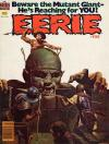 Eerie #102 comic books - cover scans photos Eerie #102 comic books - covers, picture gallery