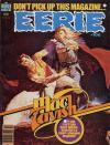 Eerie #105 comic books - cover scans photos Eerie #105 comic books - covers, picture gallery