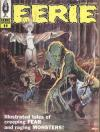 Eerie #11 comic books - cover scans photos Eerie #11 comic books - covers, picture gallery