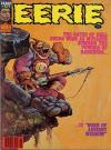 Eerie #121 comic books - cover scans photos Eerie #121 comic books - covers, picture gallery