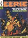 Eerie #14 comic books - cover scans photos Eerie #14 comic books - covers, picture gallery