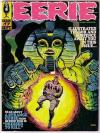 Eerie #17 Comic Books - Covers, Scans, Photos  in Eerie Comic Books - Covers, Scans, Gallery
