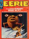 Eerie #21 comic books - cover scans photos Eerie #21 comic books - covers, picture gallery