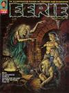 Eerie #45 comic books - cover scans photos Eerie #45 comic books - covers, picture gallery