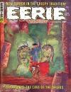 Eerie #6 comic books - cover scans photos Eerie #6 comic books - covers, picture gallery