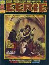 Eerie #63 comic books - cover scans photos Eerie #63 comic books - covers, picture gallery