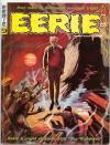 Eerie #9 comic books - cover scans photos Eerie #9 comic books - covers, picture gallery