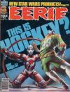 Eerie #92 comic books - cover scans photos Eerie #92 comic books - covers, picture gallery