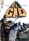 El Cid comic books