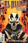 El Diablo comic books
