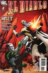 El Diablo #2 Comic Books - Covers, Scans, Photos  in El Diablo Comic Books - Covers, Scans, Gallery