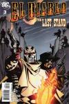 El Diablo #3 comic books for sale