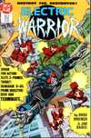 Electric Warrior #3 comic books - cover scans photos Electric Warrior #3 comic books - covers, picture gallery