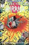 Electric Warrior #7 comic books - cover scans photos Electric Warrior #7 comic books - covers, picture gallery