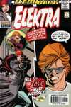 Elektra #-1 comic books - cover scans photos Elektra #-1 comic books - covers, picture gallery
