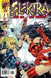 Elektra #17 comic books for sale