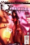 Elektra #11 comic books - cover scans photos Elektra #11 comic books - covers, picture gallery
