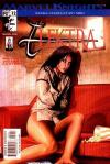 Elektra #12 comic books - cover scans photos Elektra #12 comic books - covers, picture gallery
