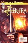 Elektra #14 comic books - cover scans photos Elektra #14 comic books - covers, picture gallery