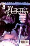 Elektra #15 Comic Books - Covers, Scans, Photos  in Elektra Comic Books - Covers, Scans, Gallery