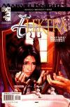 Elektra #16 Comic Books - Covers, Scans, Photos  in Elektra Comic Books - Covers, Scans, Gallery