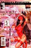 Elektra #17 comic books - cover scans photos Elektra #17 comic books - covers, picture gallery