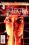 Elektra #18 comic books - cover scans photos Elektra #18 comic books - covers, picture gallery