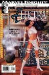 Elektra #22 comic books - cover scans photos Elektra #22 comic books - covers, picture gallery