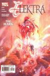 Elektra #23 comic books - cover scans photos Elektra #23 comic books - covers, picture gallery