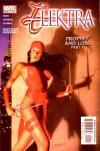Elektra #29 comic books - cover scans photos Elektra #29 comic books - covers, picture gallery