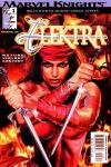 Elektra #3 comic books - cover scans photos Elektra #3 comic books - covers, picture gallery