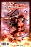 Elektra #32 Comic Books - Covers, Scans, Photos  in Elektra Comic Books - Covers, Scans, Gallery