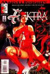 Elektra #4 comic books - cover scans photos Elektra #4 comic books - covers, picture gallery