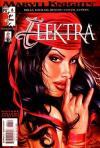 Elektra #6 comic books - cover scans photos Elektra #6 comic books - covers, picture gallery
