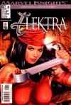 Elektra #8 comic books - cover scans photos Elektra #8 comic books - covers, picture gallery