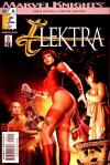 Elektra #9 comic books - cover scans photos Elektra #9 comic books - covers, picture gallery