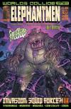 Elephantmen #13 Comic Books - Covers, Scans, Photos  in Elephantmen Comic Books - Covers, Scans, Gallery
